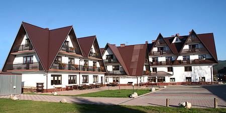 Rezerwuj Kubik Zakopane Hoteleeu