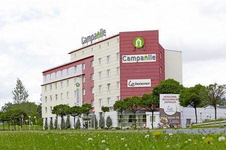 hotele Campanile Poznań, Poznań
