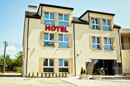 Rezerwuj Hotel Sokołowska Nowy Dwór Mazowiecki Hoteleeu