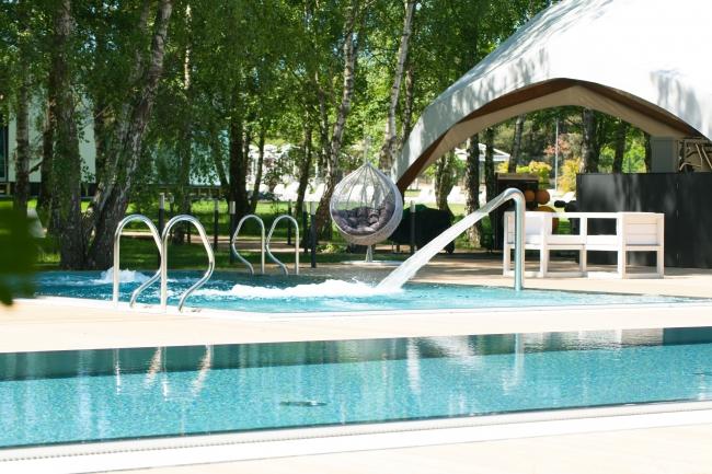 hotele Rosevia Resort & Spa, Rozewie