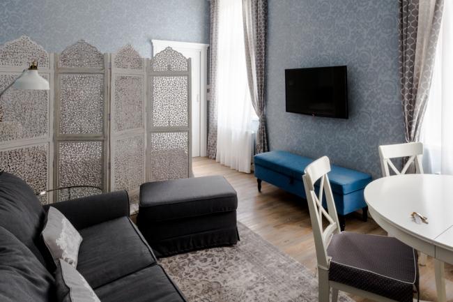 hotele Apartamenty Habitan, Kraków