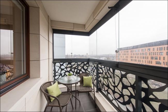 Rezerwuj Po Apartments Solec Warszawa Solec 18 Hoteleeu