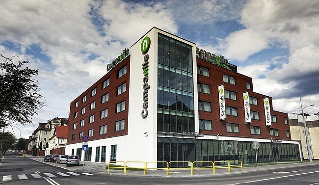 hotele Campanile Bydgoszcz, Bydgoszcz